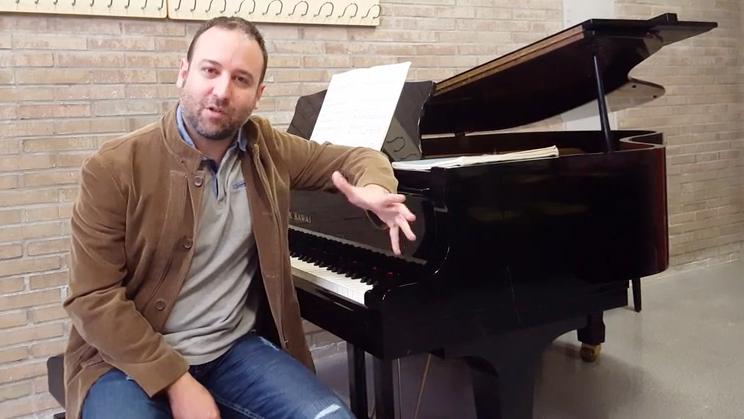 Conservatori Superior de Música de Castelló