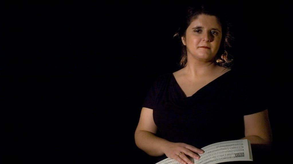 Magna Ferreira. Técnica vocal per a instrumentistes de Música Antiga
