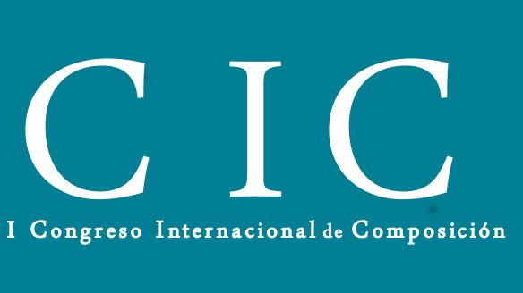 17 D'OCTUBRE  16,30H. COMUNICACIONS I CONGRÉS DE COMPOSICIÓ Emilio Calandín i Héctor Oltra.