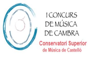 I Concurs de Música de Cambra