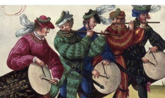 Audició de Conjunt, M. de Cambra, Travesseres històriques, Traverso
