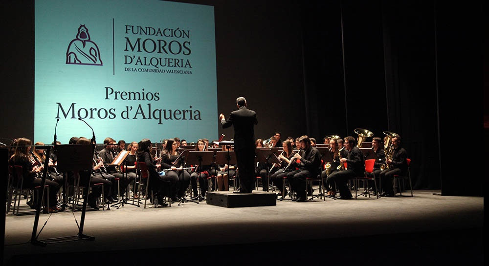 """PREMI DE MÚSICA """"MOROS D'ALQUERIA"""", INSTRUMENTS DE BANDA 2020"""