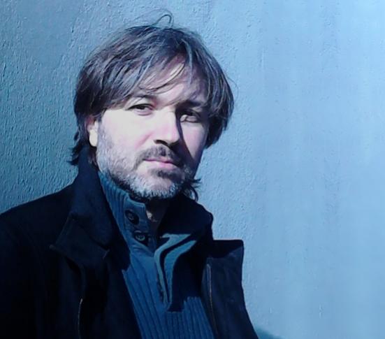 Carlos Foncuberta, ganador del Premio Reina Sofía XXXVII