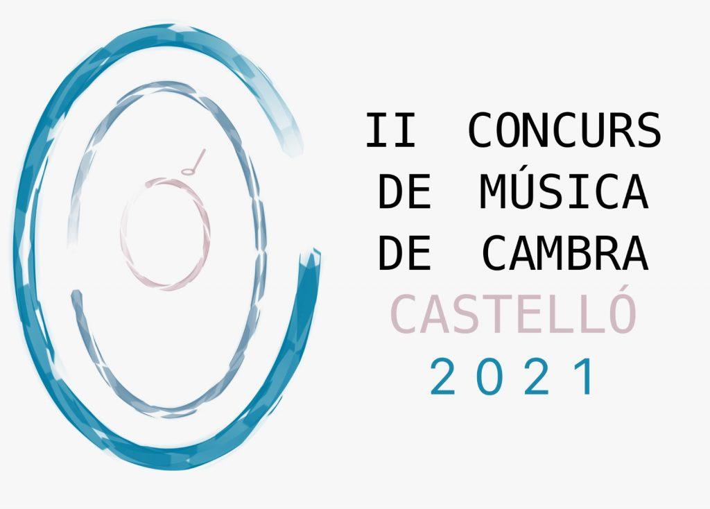 II Concurso de Música de Cámara CSMC 2021
